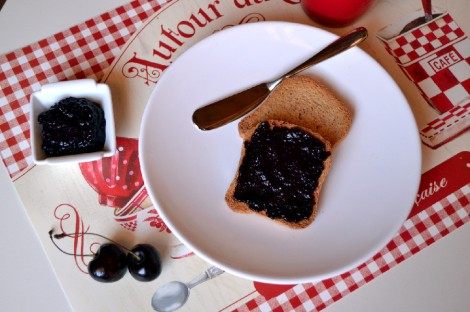 Cherry Chia Seed Jam (DSC_1057)