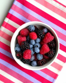 Fresh Berries (DSC_0527)