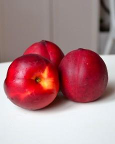 Fresh Nectarines (CSC_0535)