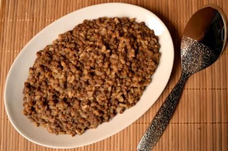 Mama's Brown Rice Mujaddara (DSC_1100)