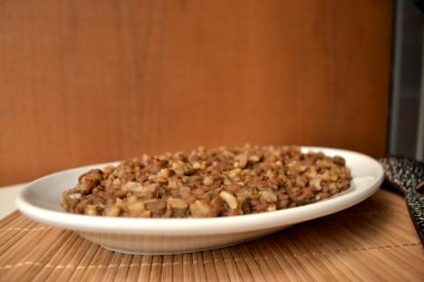 Mama's Brown Rice Mujaddara (DSC_1101)