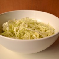 Mama's Salatet Malfouf