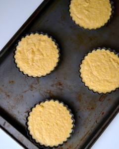 Mini Polenta Cakes Ready to Bake (DSC_0545)