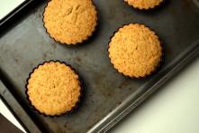 Mini Polenta Cakes Ready to Bake (DSC_0548)