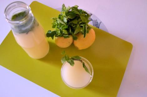 Sugar Free Mint Lemonade (CSC_1083)