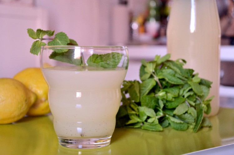 Sugar Free Mint Lemonade (CSC_1085)