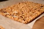 No Bake Puffed Quinoa Squares (DSC_0112)