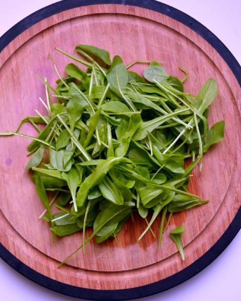 Quinoa Cherry Salad (DSC_0815)
