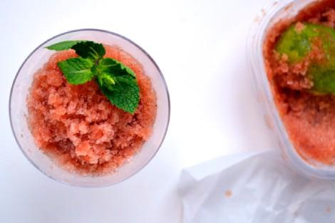 Watermelon Mint Granita (DSC_0792)