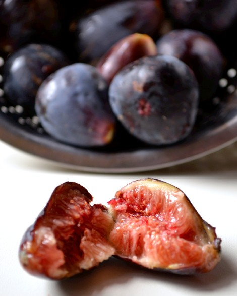 Fresh Apulian Purple Honey Figs (DSC_1071)
