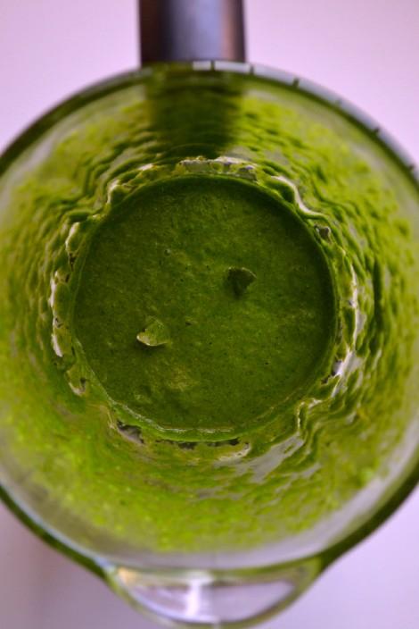 Kale Apple Smoothie (DSC_1035)
