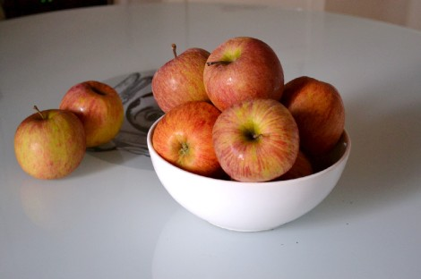 Vegan Sugar Free Apple Butter (DSC_0990)