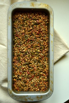 Baked Pumpkin Chocolate Oatmeal (DSC_0420-2)