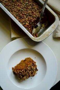 Baked Pumpkin Chocolate Oatmeal (DSC_0422)
