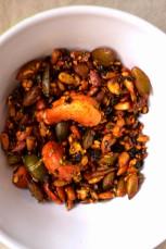 Curried Coconut Carrot & Millet Soup (DSC_0375)