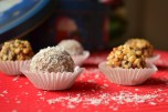 Fruit & Nut Truffles