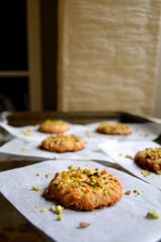 Orange Blossom Tahini Cookies (DSC_0730)