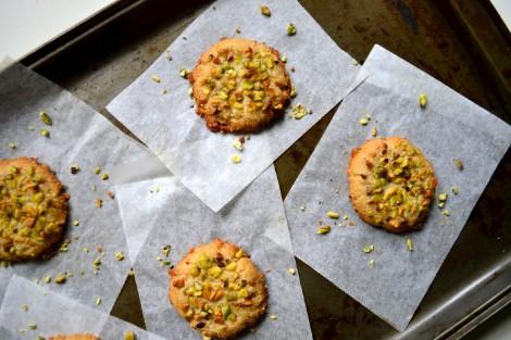 Orange Blossom Tahini Cookies (DSC_0731)