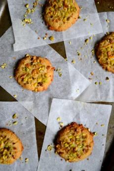 Orange Blossom Tahini Cookies (DSC_0732)