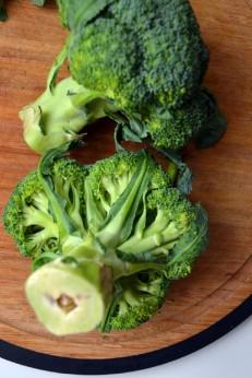 Broccoli Pasta (DSC_0863)