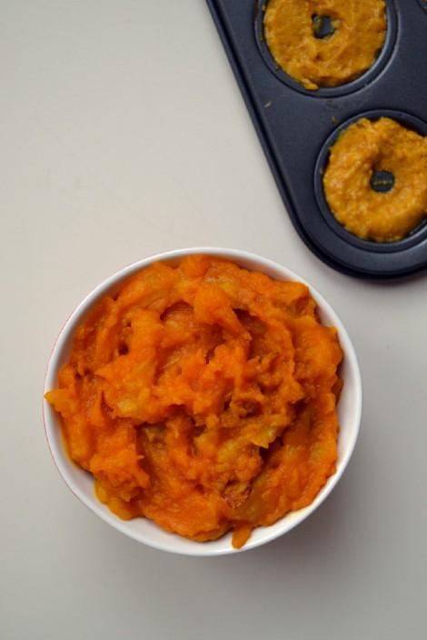 Pear Kabocha Puree & Ways to Use It (DSC_0875)