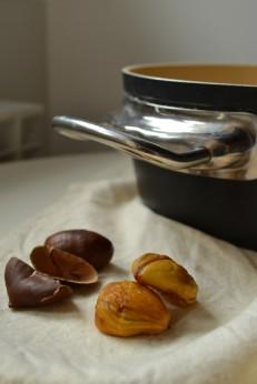 Roasted Butternut Squash & Chestnut Soup (DSC_0860)