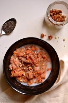 Carrot Cake Amaranth Porridge (DSC_1189)