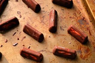 Chocolate Covered Raspberry Cashew Cream (DSC_0004)