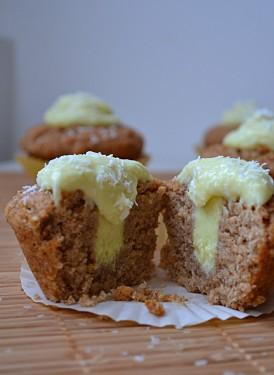 Lemon Coconut Curd & Cupcakes (DSC_0897)