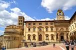 Arezzo Piazza Grande (DSC_0964)