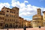 Arezzo Piazza Grande (DSC_0966)