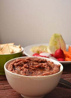Sumac Roasted Carrot & Cannellini Spread (CSC_0840)
