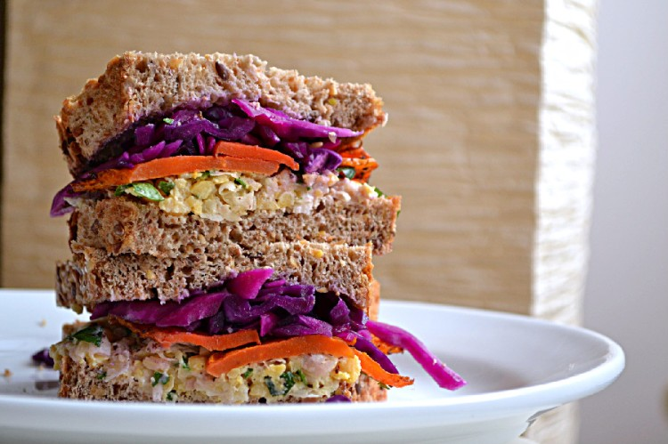 Chickpea Salad Sandwich (DSC_0048)