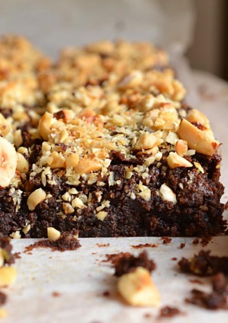 Hemp Hazelnut Brownies (DSC_0290)