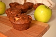 Apple Chesnut Muffins (DSC_0676)