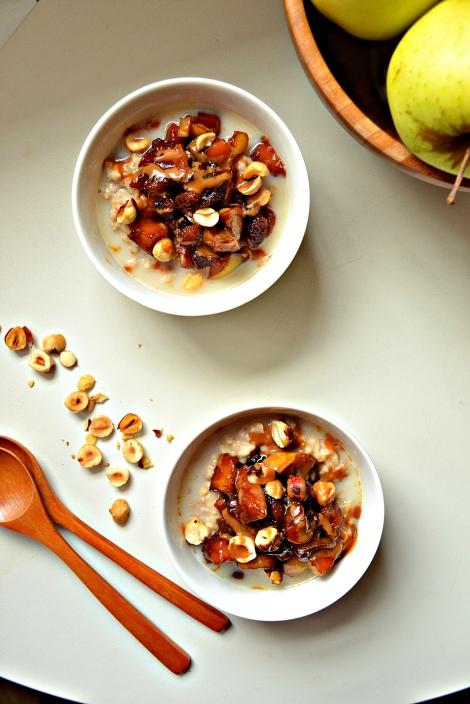 Caramel Apple Breakfast Bowl (DSC_0685)