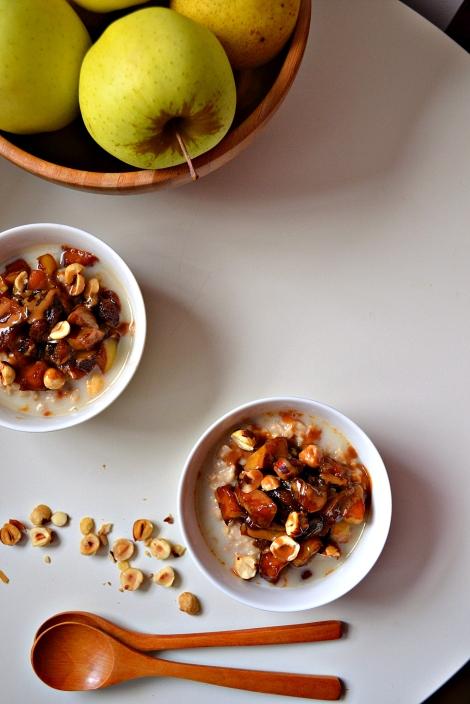 Caramel Apple Breakfast Bowl (DSC_0689)